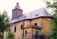 Noc kostelů - Děčín a okolí