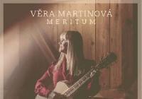 Koncert Věry Martinové a skupiny Meritum