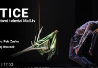 LIVE stream - Kytice Pražského komorního baletu
