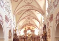 Noc kostelů - Litoměřice a okolí
