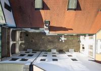 Komentované prohlídky Chotěšovským a Gerlachovským domem
