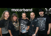 Motorband + Interitus