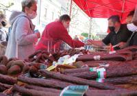 Žerotínské farmářské trhy