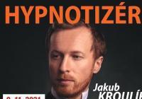 Hypnotizér ve Vsetíně | listopad 2021