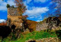 Pohádkový hrad Rýzmburk