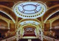 Vivaldi - Čtvero ročních dob v Obecním domě