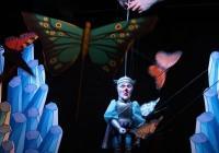 Kouzelná flétna - marionette