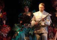 Kouzelná flétna (Die Zauberflote)