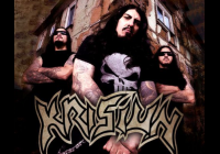 ZRUŠENO: Krisiun, Shampoon Killer + support