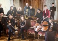 Moravské slavnostní symfonie