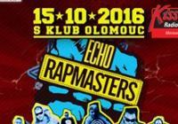 Rapmasters Echo