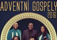 Adventní Gospely 2016