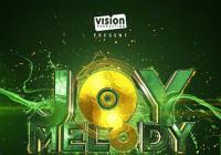 Joy melody iii / audiorockers, matamar, ekg, michele cavalletto, chris sadler, subgate