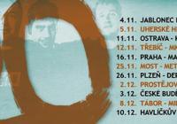 Wohnout - sladkých dvacet/výroční tour/host: Poletíme?