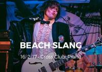 Beach Slang (US)