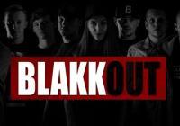 Blakkout show