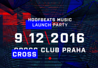 Hoofbeats Music: Launch Party / Cross Club