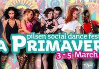 La Primavera - social dance festival-salsa,bachata,zouk,kizomba