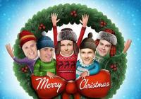 Vánoční večírek Tance v Plzni