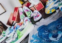 Adventní workshop vol. 4 malování s Žabkou