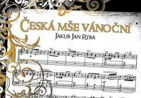 Česká mše vánoční J. J. Ryby