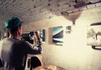 Dernisáž fotovýstavy brněnského cyklokalendáře