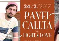 Pavel Callta + Light & Love / Šumperk