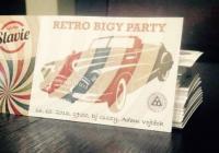 Retro BIGY Party