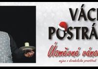 Václav Postránecký: Úsměvné vánoční povídání