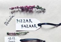 Vánoční Bizzar Bazaar 2016