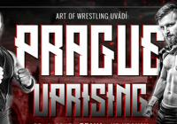 Art of Wrestling: Prague UprisingProfesionální wrestling v ČR