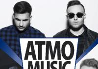 Atmo Music + Sebastian + Lipo