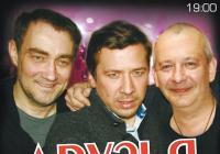 Druz´ja / divadelní komedie (z Ruska v ruštině)