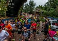 Brno: Craft RUNGO běh brněnskou zoo 2017