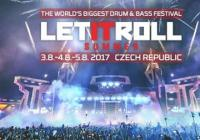 Let It Roll 2017