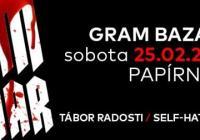 Gram Bazaar Vol. X - Tábor radosti, Nikander, Self-hatred