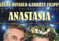 Anastasia-Léčivé divadlo