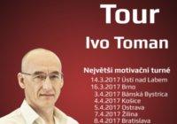 Debordelizace Tour - Ostrava