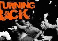 No Turning Back (NL) + support v Č.Budějovicích