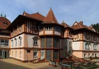 Pavel Zatloukal: Lázeňská architektura na Moravě