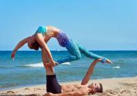 Workshopy AirAcro - párová akrobatická jóga pro zač. i MP 28.1