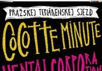 Cocotte Minute, Hentai Corporation, Prago Union - PTS tour