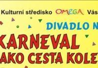 Karneval jako cesta kolem světa