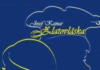 Josef Kainar: Zlatovláska