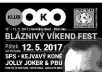 Bláznivý Víkend Fest