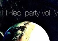 TTRec. party vol. V