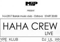 Haha Crew