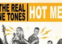 Rockabilly night: The Real Gone Tones