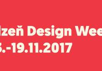 Plzeň Design Week 2017