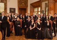 Bach - Velikonoční koncert